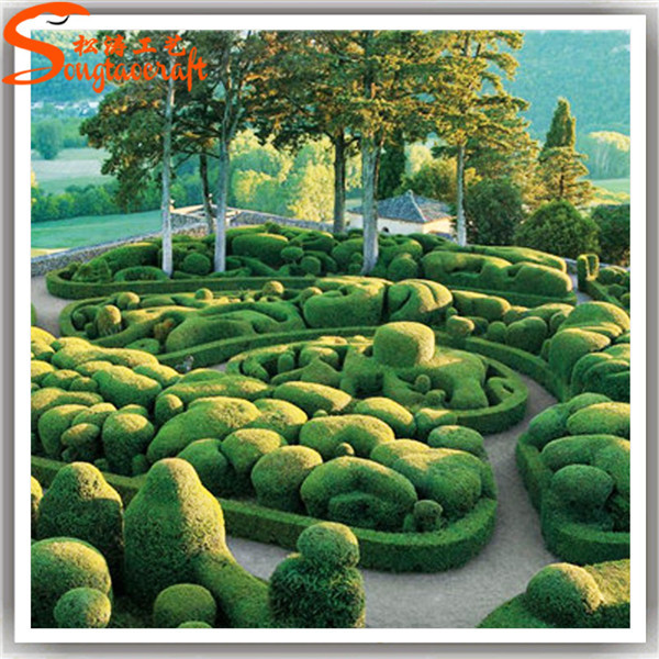 Wholesale cheap price artificial topiary plant outdoor for Cheap garden plants