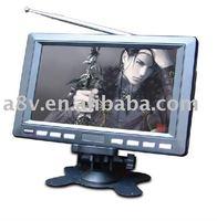portable LCD TV(below 10 inch )