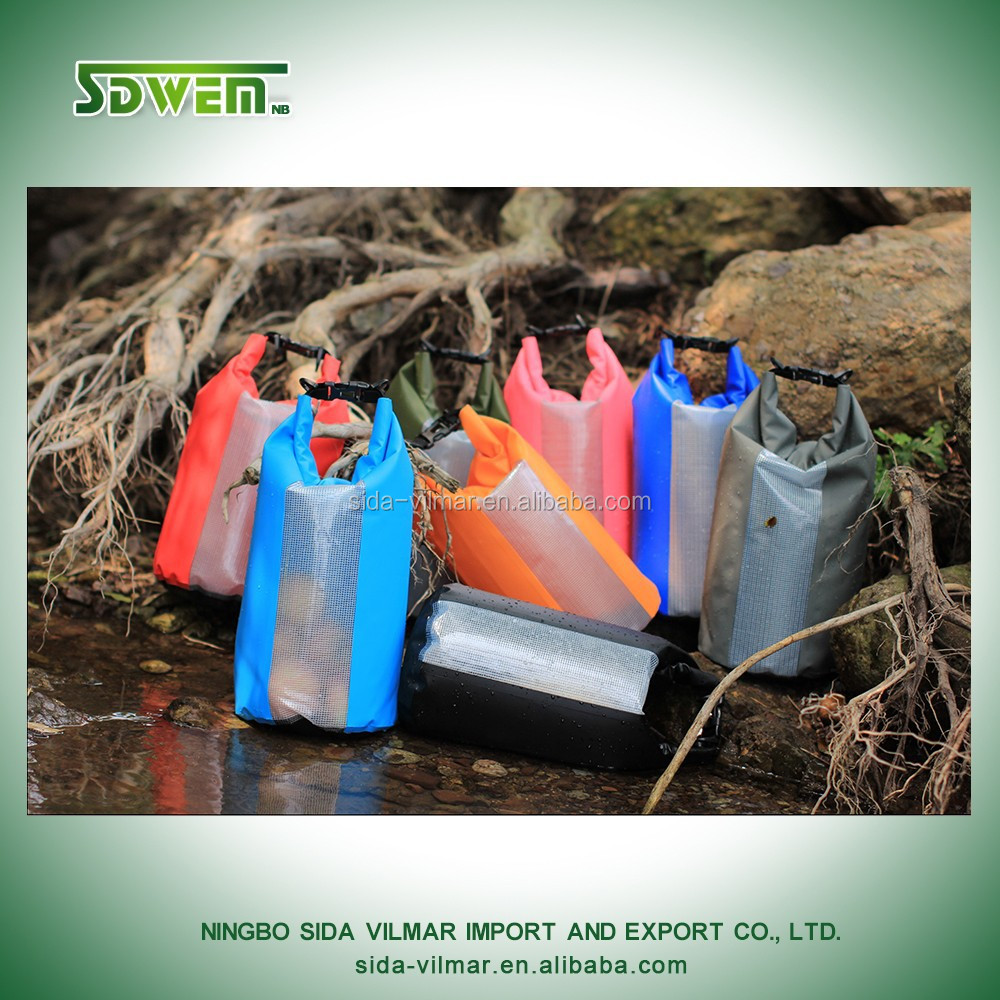 Sponsored Listing Contact Supplier I'm Away 2014 Popular high quality multi-color waterproof bag,dry sack/cylinder dry bag