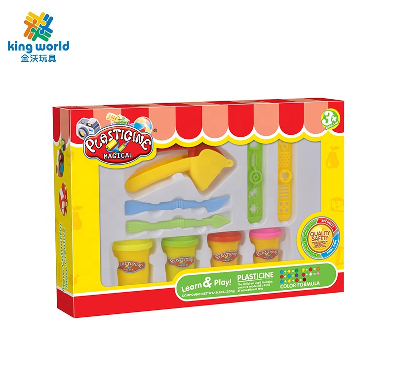 1pcs Hot Fruit Fimo Polymer Clay Soft Playdough Toys Diy Fruits Resin Crystal Mud Light Plasticine Crystal Soil Slime Toys Learning & Education