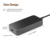 19V 19.5V 120W Power Adapter Charger for Mini PC AC DC Power Solution