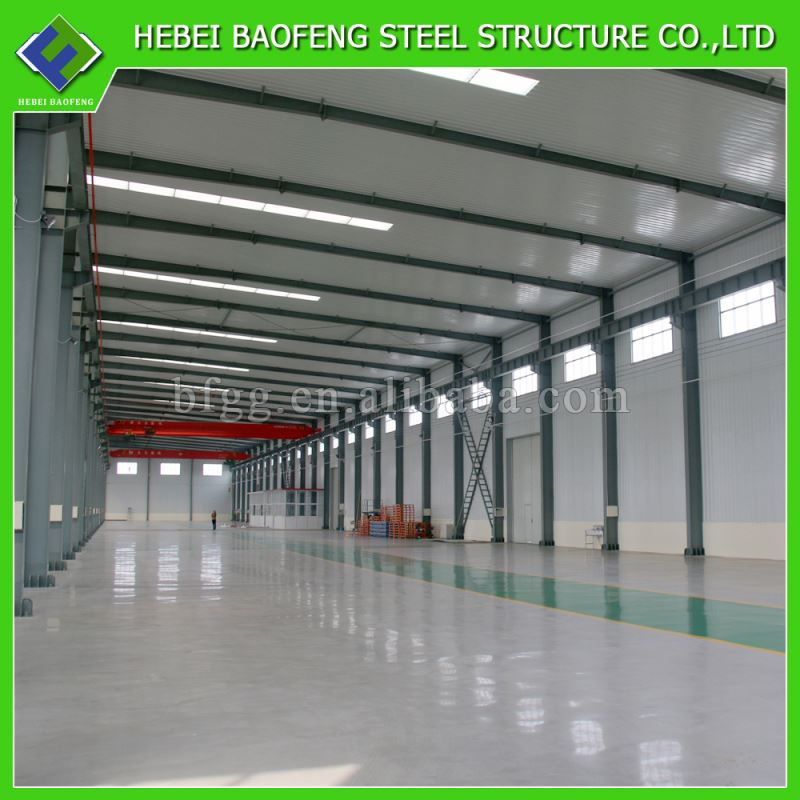 fast construction turnkey steel structure warehouse steel frame multy stories building