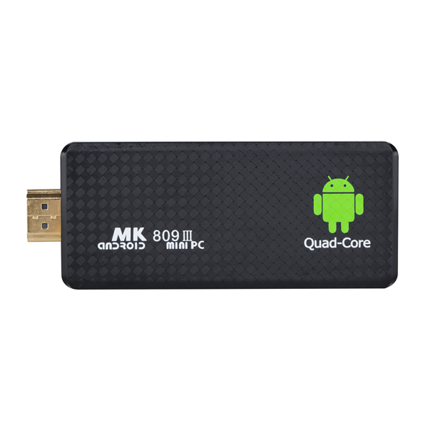 MINI MK809III Quad Core Android <strong>tv</strong> <strong>stick</strong> rk3229 1080p Bluetooth MK809III <strong>TV</strong> <strong>Dongle</strong>