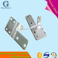 ISO9001 OEM sheet metal stamping auto spare part/stamping car parts/stamping press