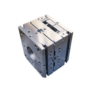 superior plastic injection mold components