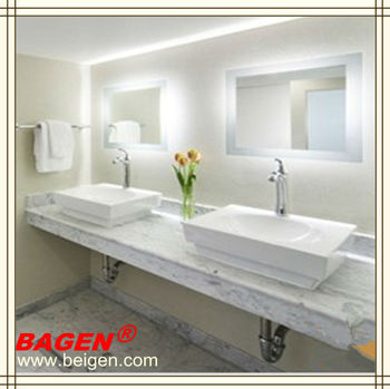 wall mirrors infinity mirror decorative for 5 star hotels,16 years
