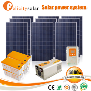Hot sale renewable energy 3kw solar system in nairobi kenya for Mauritius