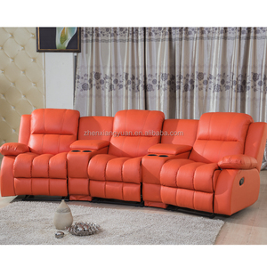 HT2723 home theater sofa chair living room furniture VIP recliner chair
