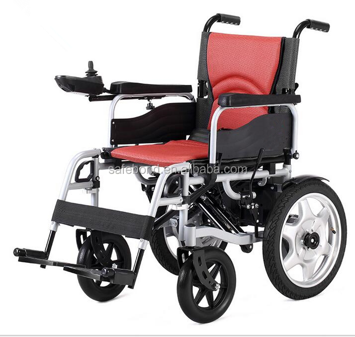 Wholesaler Small Electric Wheelchair Small Electric
