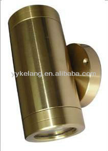 competitive price 94496 b7f5c Wall Spot Light Up And Down Solid Brass Wall Light - Buy ...