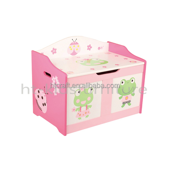 Excellent Ht1128 Kids Wooden Storage Toy Box With Lid Buy Wooden Storage Box With Lid Children Toy Box Mdf Toy Box Product On Alibaba Com Ncnpc Chair Design For Home Ncnpcorg