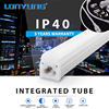 Fluorescent Replacement meeting rooms 7w 12w 15w 18w 21w 30w 1200mm t5 led tube