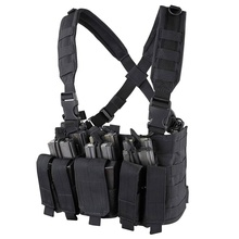 핫 세일 Tactical 가슴 rig 군 vest 몸 carrier