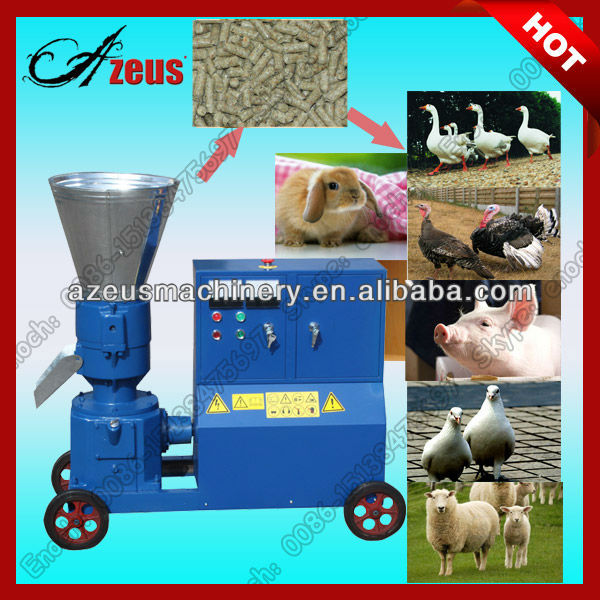 High quality low price rice bran pellet mill for cow and sheep feed (0086 15138475697)
