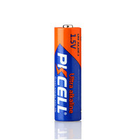 am4 Zn-MnO2 LR6 1.5v aaa battery no. 7 alkaline battery for camera battery