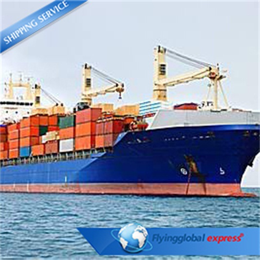 looking for cheap sea freight rates to iran