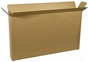 EcoBox 23-Inch to 26-Inch Flat Screen TV Box - 10 Boxes (V-11211)