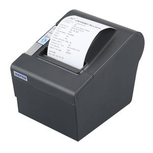 lowest price instock thermal receipt printer with auto cutter with 1 year Warranty with fast delivery