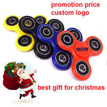 hot selling Trending Innovative gift with EN710 and CE Custom Logo fidget spinner