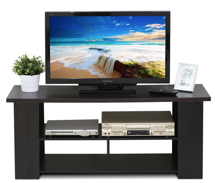 Simple Style LED TV Stand TV Table