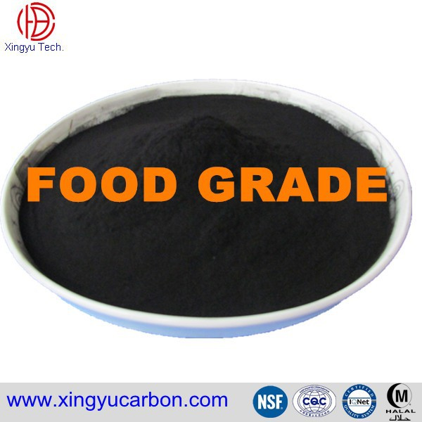 Food Grade Commercial Activated Carbon With Msds To Iran