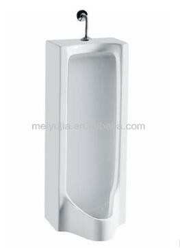 2016 arrived! Public mens ladies urinal Separator MYJ6000 ceramic urinal Separator