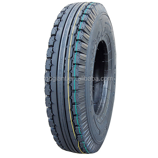4.50-12 and 4.00-8 bajaj three wheeler tyres 8PR