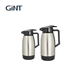 Thermostatic durable arabic vacuum thermos coffee pot kettle