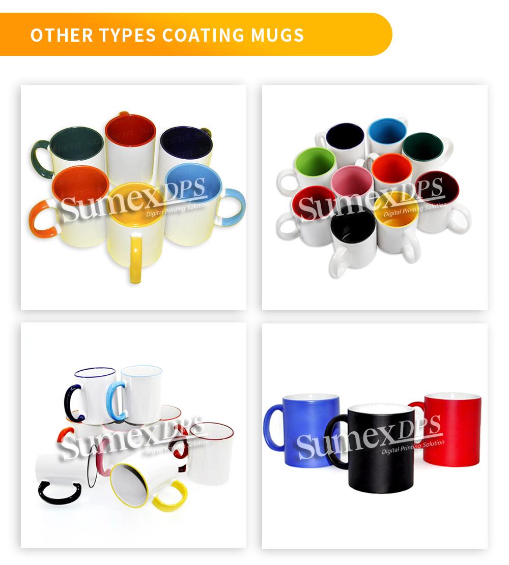 11oz White Sublimation Mug Factory Price/dye Sublimation Blanks/sublimation  Coated Mug,Dishwasher Safe,Grade B - Buy Sublimation Mug,11oz Sublimation