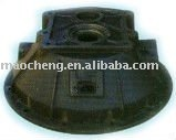 Clutch cover assembly for JAC TRUCK SPARE PARTS