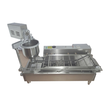 Low Price Commercial Automatic Machine Electric Mini Donut Fryer