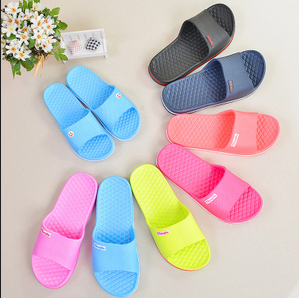 2016 customized pvc air blowing slipper mold