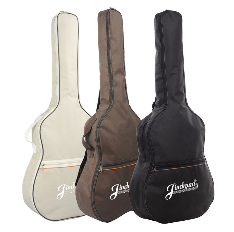Wholesale Cheap Price 36/39/41 inch low quality Guitar Bag
