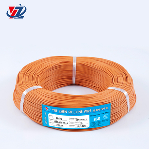 Save 10% Low Voltage High Temperature 20AWG Heat Resistant Silicone Wire