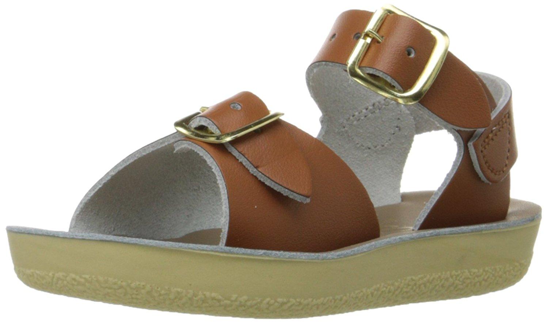 285cd525a6f1 Buy Salt Water Sandals by Hoy Shoe Surfer Sandal (Toddler Little Kid ...