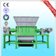 China popular bamboo chipper shredder with diesel engine