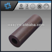 black ptfe tubing ptfe lined pipeline