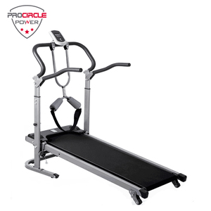 Gym Use Commercial Easy Motorized Home Motorized Treadmill/Lift fitness