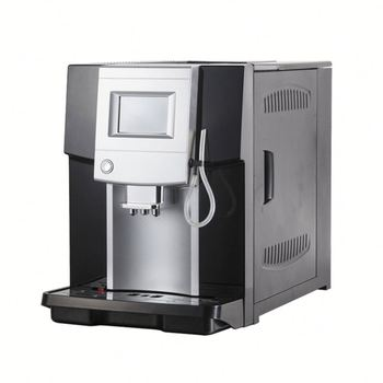 wholesale easy-use coffee machine for a cafe