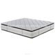 comfortable top-class quality knitted double pillow top bedroom furniture pocket spring foam mattress