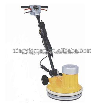Metal Polishing Machine Floor Buffing Machine