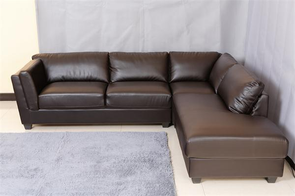 Sofa Lounge Set Indoor Chaise Tv