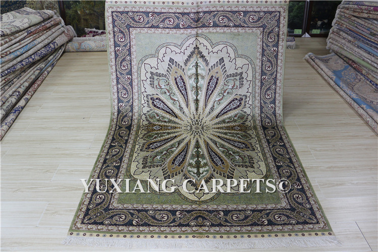 5'x7.5' feet chinese supplier oriental weavers carpets silk