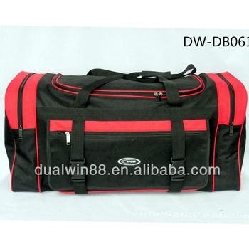 Logo Oem Sport Gym Bag Vintage Duffel Sports Product On Alibaba