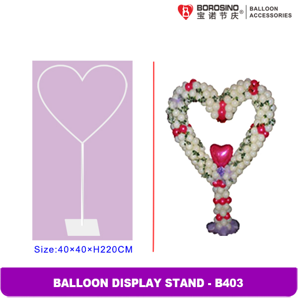 Wholesale b table decoration transparent balloon