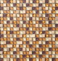 2015 promotion Foshan factory 30x30 vitreous glass mosaic tiles