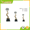 wholesale elegant metal award trophy cup 2016 new arrival