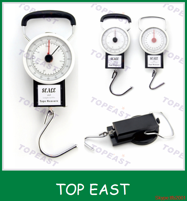 Cheaper price Luggage scale hand <strong>balance</strong> weighing mechanical scales good quality