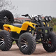 Top speed petrol quad bike 250cc atv