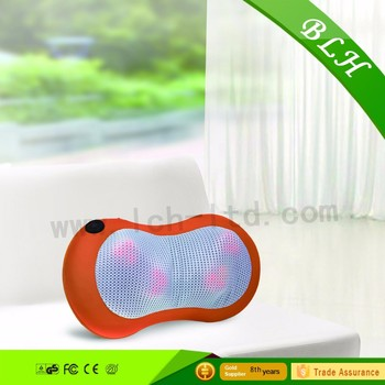 Mini Infrared Heating Car and Home Neck